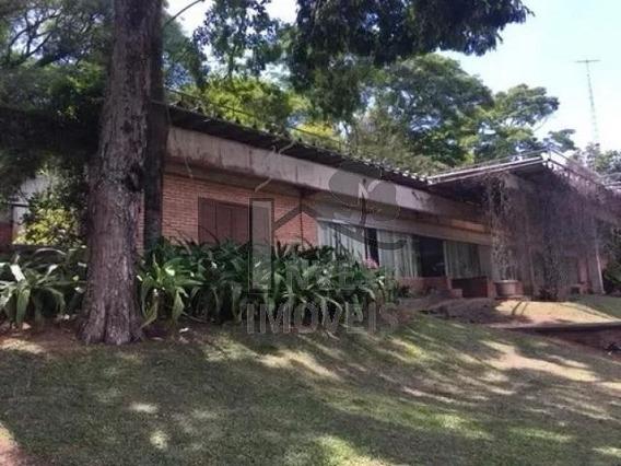 Cód 2950 - Linda Casa Com Frente Para A Represa. - 2950