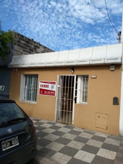 Casa A La Venta - Barrio Las Flores - Rafael Bielsa N° 3500