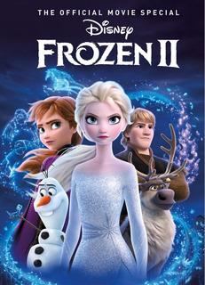 Frozen 2 Película Completa Full Hd 720p Digital