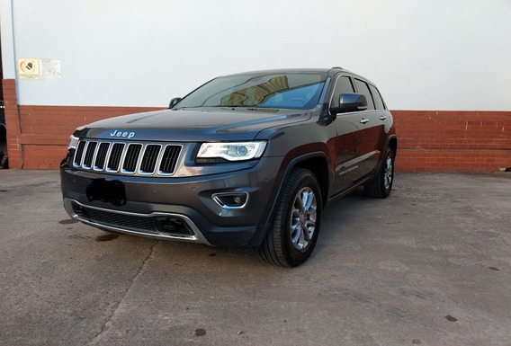 Jeep Grand Cherokee Limited 3.6 Atx
