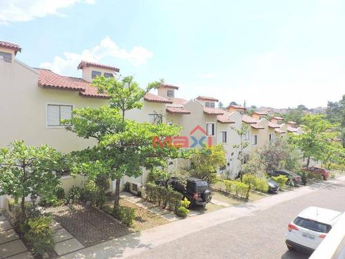 Sobrado Residencial À Venda, Vila São Silvestre, São Paulo. - So0154
