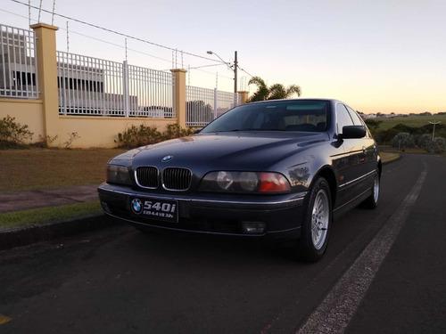 Bmw Serie 5 540i E39 1996