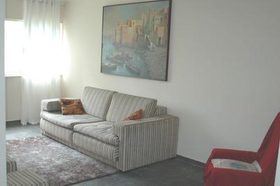 Apartamento Em Vila Clementino, São Paulo/sp De 86m² 3 Quartos À Venda Por R$ 620.000,00 - Ap219244