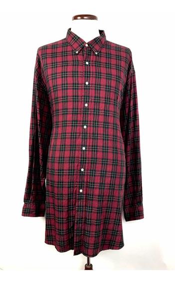 Camisa Polo Ralph Lauren 3xlt Tall Big Man 100 Al Suave