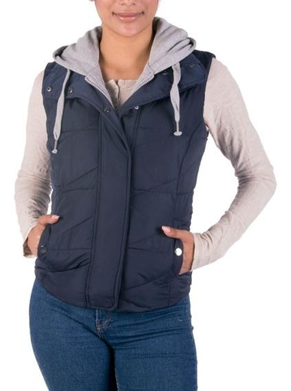Chaleco Sin Género Greenlander Vpol5928 Moda Jersey