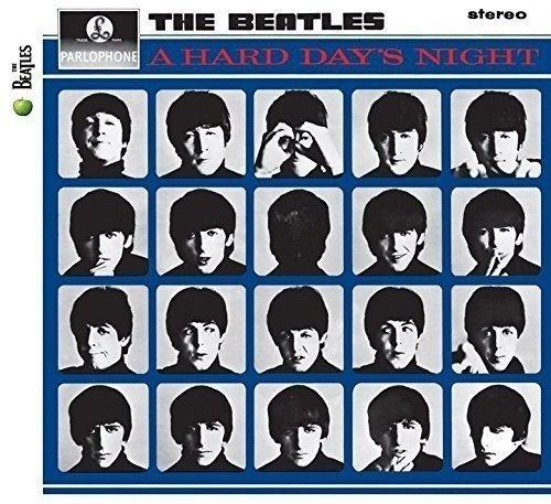 Cd : The Beatles - Hard Days Night (japan - Import)