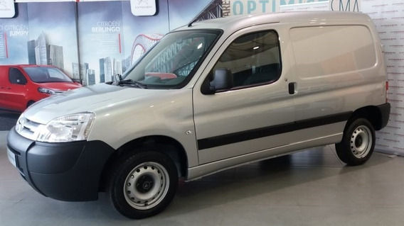 Citroen Berlingo 1.6 Hdi 92 Bussines