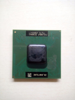 Procesador Notebook Intel Celeron Sl75j