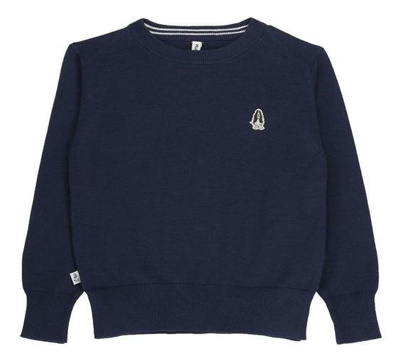 Sweater Classic Escolar