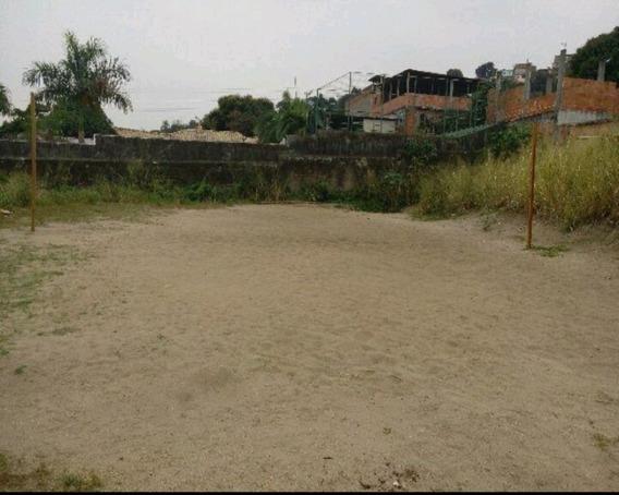Terreno Em Alcântara, São Gonçalo/rj De 0m² À Venda Por R$ 750.000,00 - Te251808