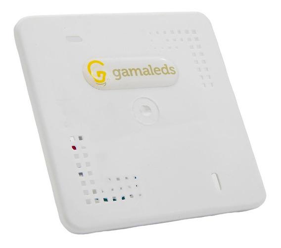 Campanilla Embutir 10x10 Doorbell 220v 12v