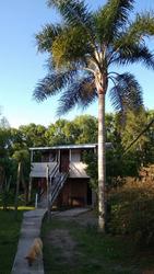 Cabaña Tigre- San Fernando