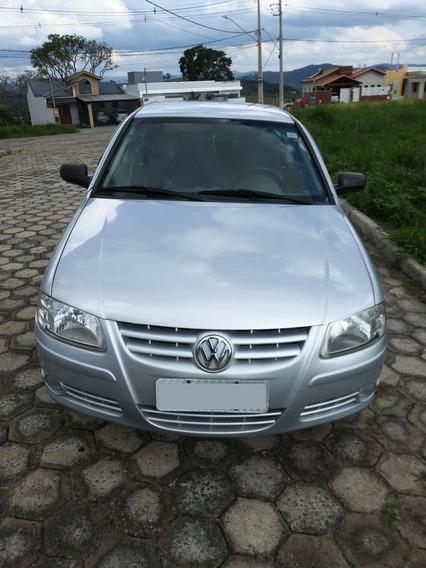 Volkswagen Gol 1.0 Total Flex 3p 2012