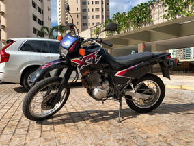 Yamaha Xt600 E 1993