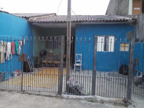 Terreno Residencial À Venda, Jardim Tietê, São Paulo. - Te0685
