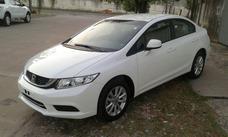 Honda Civic 1.8 Lxs Mt 140cv 0km Unico 3 Años De Garantia