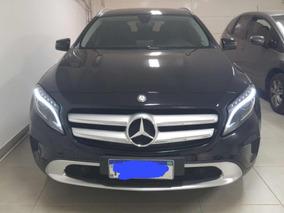 Mercedes-benz Classe Gla 1.6 Advance Turbo Flex 5p 2017