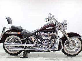 Harley Davidson Softail Deluxe 2006 Grena