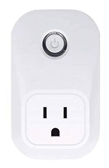 Contacto Eléctrico Inteligente Wifi Casa Smart Plug Blastbot