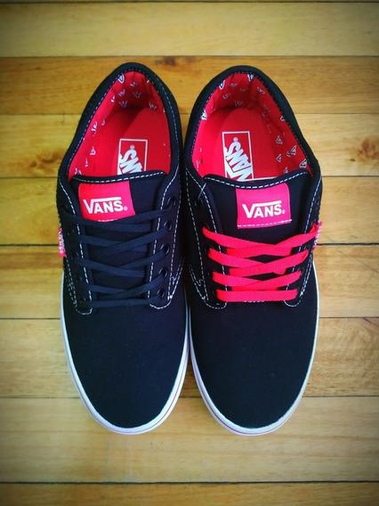 Zapatos Vans Originales Talla 8.5
