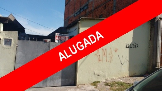 Aluguel Casa Padrão Embu Brasil - 453-a