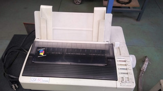 Impresora Matriz Punto Gsx190
