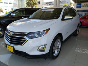 Chevrolet Equinox 1.5 Premier At
