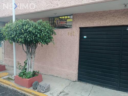 Imagen 1 de 11 de Renta De Cuarto En Colonia Militar Marte, Iztacalco, Ciudad De México