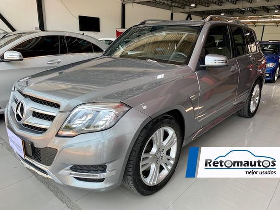 Mercedes Benz Glk 220 Cdi