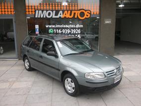 Volkswagen Gol Country 1.6 Comfortline 2008 Imolaautos-