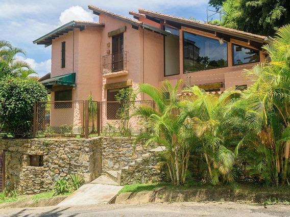 Disponible Casa En Venta La Union Rah: 17-12737