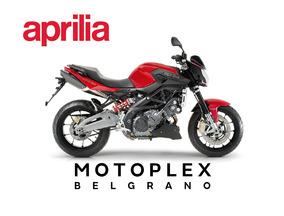 Aprilia Shiver 750 Entrega Inmediata Motoplex Belgrano