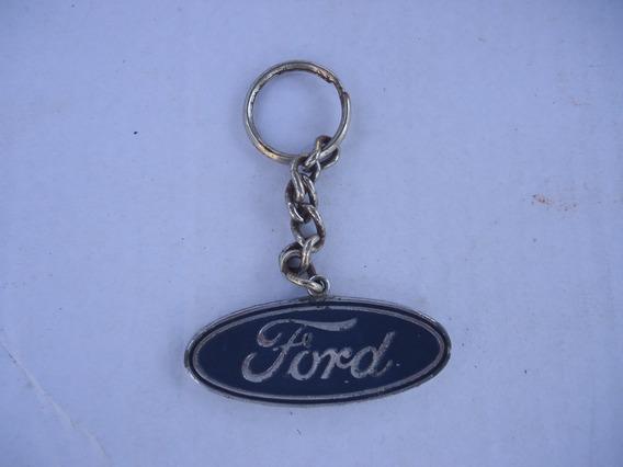 Chaveiro Original Concessionária Ford Super Caminhões