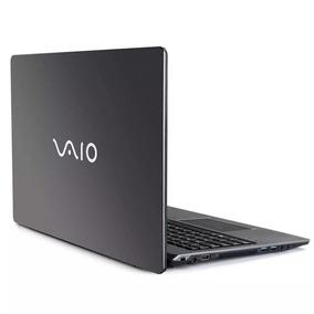 Notebook Vaio Fit 15s I5 8gb 1tb Windows 10 Pro