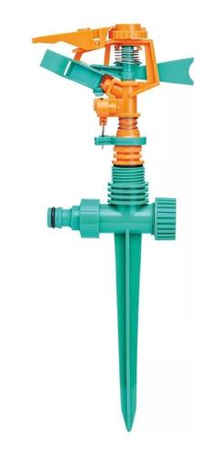 Imagem 1 de 2 de Irrigador Espiga Setorial Plástico, Kala - 109681