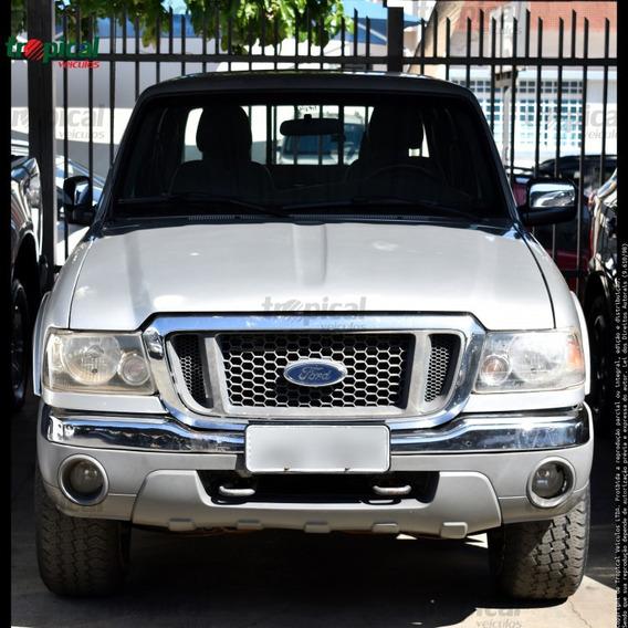 Ford Ranger Xlt Cd 4x4 3.0 16v Turbo