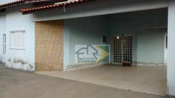 Chácara Com 3 Dormitórios À Venda, 1072 M² Por R$ 550.000 - Chácaras Ceres - Suzano/sp - Ch0010