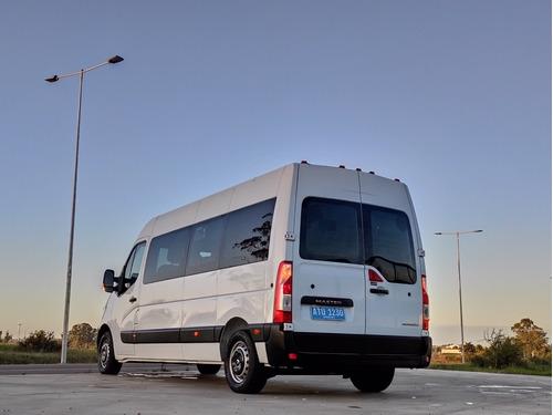Renault Master  2.3 T4 Dci130 Minibus