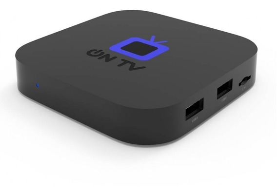 Box Ontv Ultra Hd 4k Hdmi Android Tv Wifi Hdmi