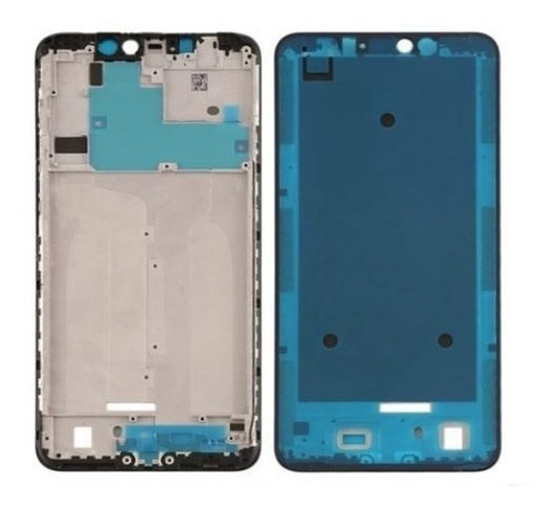 Marco Central Con Bisel Xiaomi Note 6 Pro
