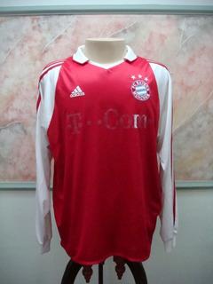 Camisa Futebol Bayern Munique Alemanha adidas Jogo 2519