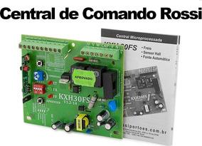 Central Placa Rossi Kxh30 Sensor Hall Dz3 Dz4 Nano Original