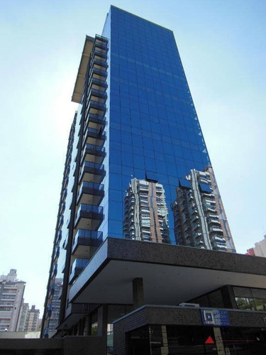 Sala Para Alugar Condominio Silva Jardim Business 81 M² Por R$ 3.500/mês - Centro - São Bernardo Do Campo/sp - Sa0484