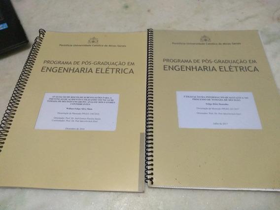 Programavde Pós-graduação Em Engenharia Elétrica Puc