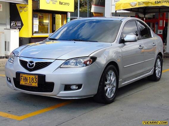 Mazda Mazda 3 Sedan 1.6