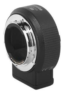 Adaptador Automatico Commlite - Lente Nikon F Camara Sony E