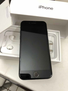 Apple iPhone 7 128gb Preto-mate