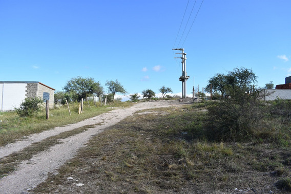 Emprendimiento Terrazas De San Roque