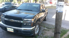 Chevrolet Colorado A L4 5vel Aa Doble Cabina 4x2 Mt 2.9lt