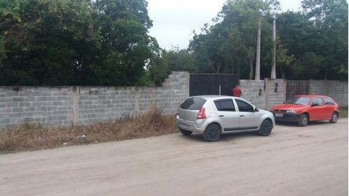 (ref; 4628)  Chácaras E Sítios - Itanhaém/sp - São Fernando